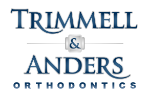 trimmell orthodontics logo